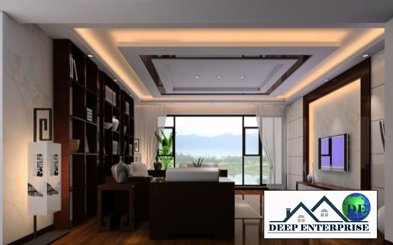 False Ceiling Design Best Top