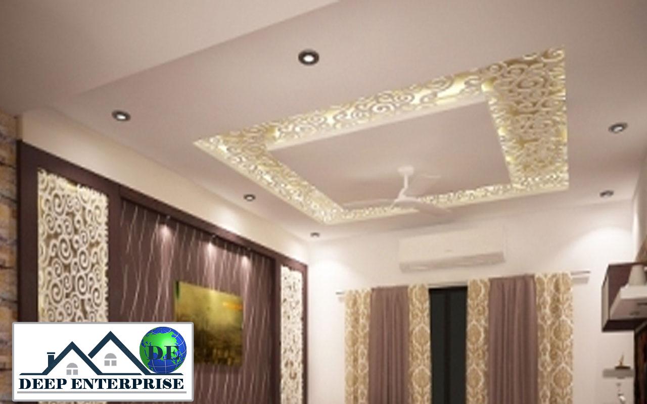 Mdf Jali Down Ceiling : Mdf board false ceiling designs gradschoolfairs
